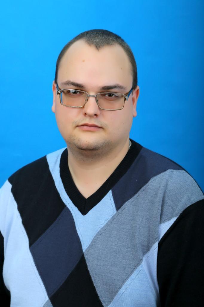 Овсиенко Андрей Викторович