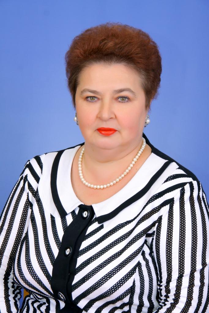 Качарова Татьяна Ивановна