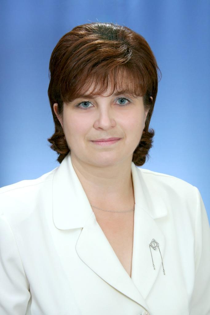Петухова Ирина Владимировна
